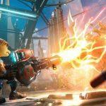 Ratchet & Clank: Rift Apart Arrive `` Dans La Fenêtre