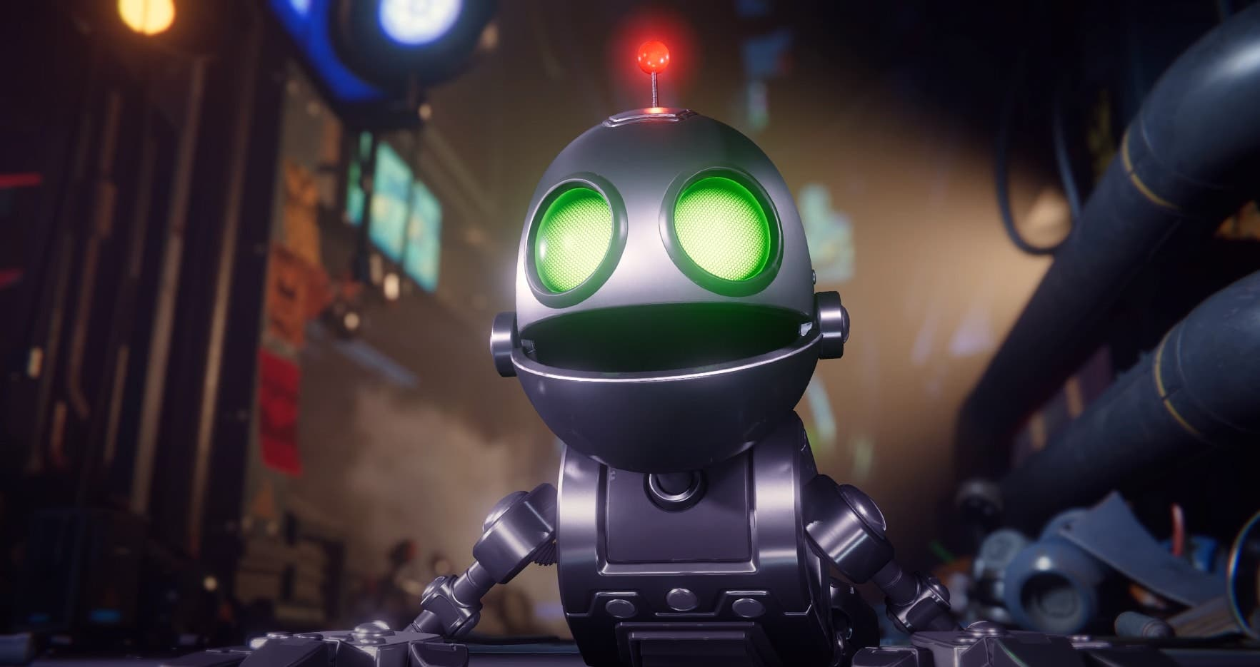 Ratchet & Clank: Rift Apart Partage Plus De Détails Sur