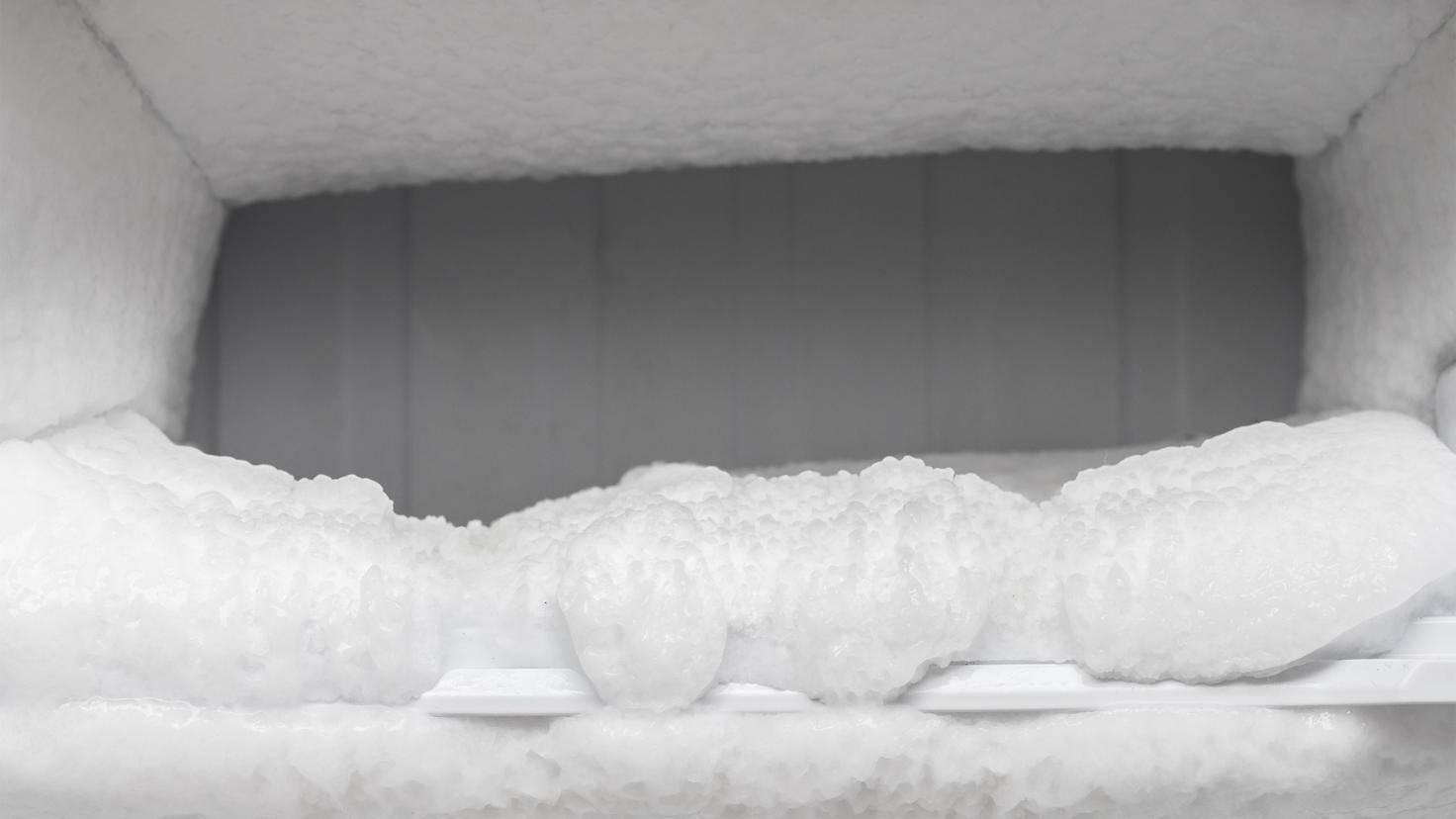 Les congélateurs congelés devraient appartenir au passé avec Low-Frost et No-Frost.