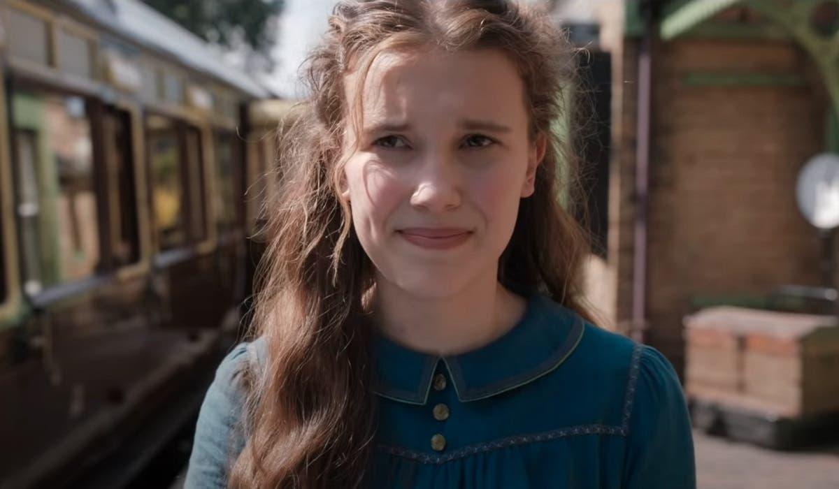 Rencontrez Enola Holmes Dans La Première Bande Annonce Du Film Avec