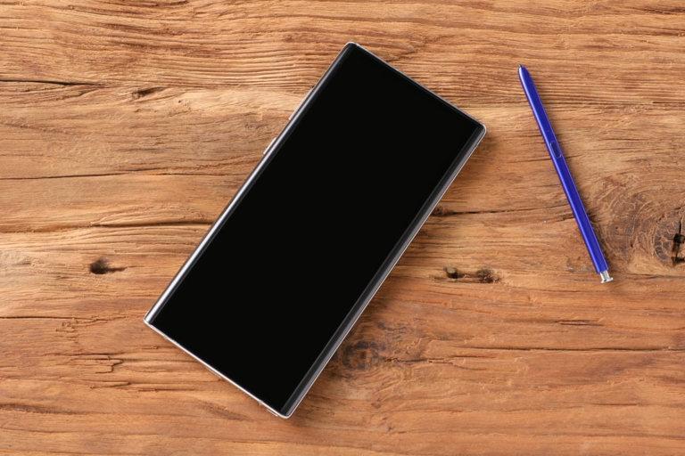 Samsung Galaxy Note 20 Ultra: Vous Attendiez Cette Vidéo