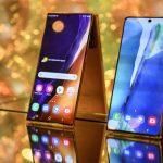 Samsung Galaxy Note 20: C'est Pourquoi Le Jugement Du Lecteur