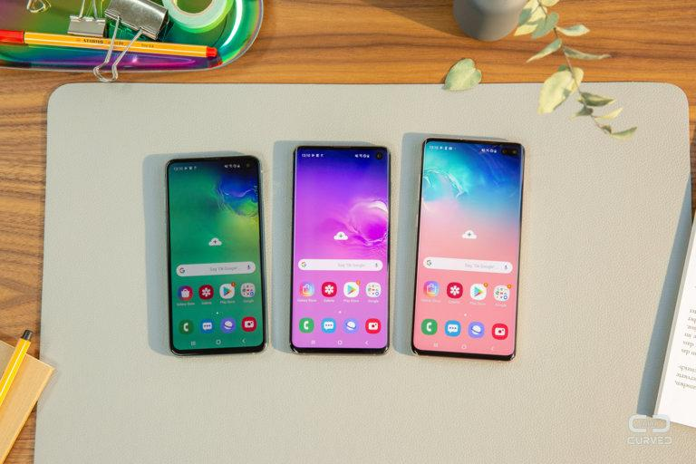 Samsung Galaxy S21 Ultra Ou S21e? On Devrait S'attendre à