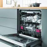 Seulement 4 Sont Bons: Stiftung Warentest Teste Les Lave Vaisselle Intégrés