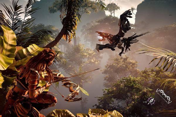 Sony Veut Proposer Encore Plus De Jeux Playstation Sur Pc