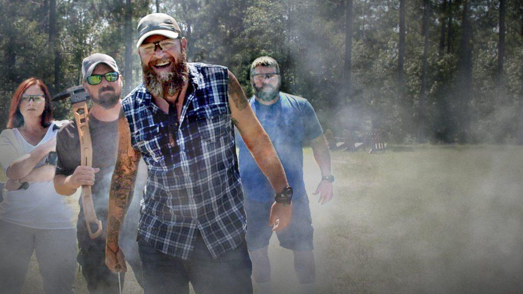 Southern Survival Saison 2: Date De Sortie, Intrigue, Distribution Et