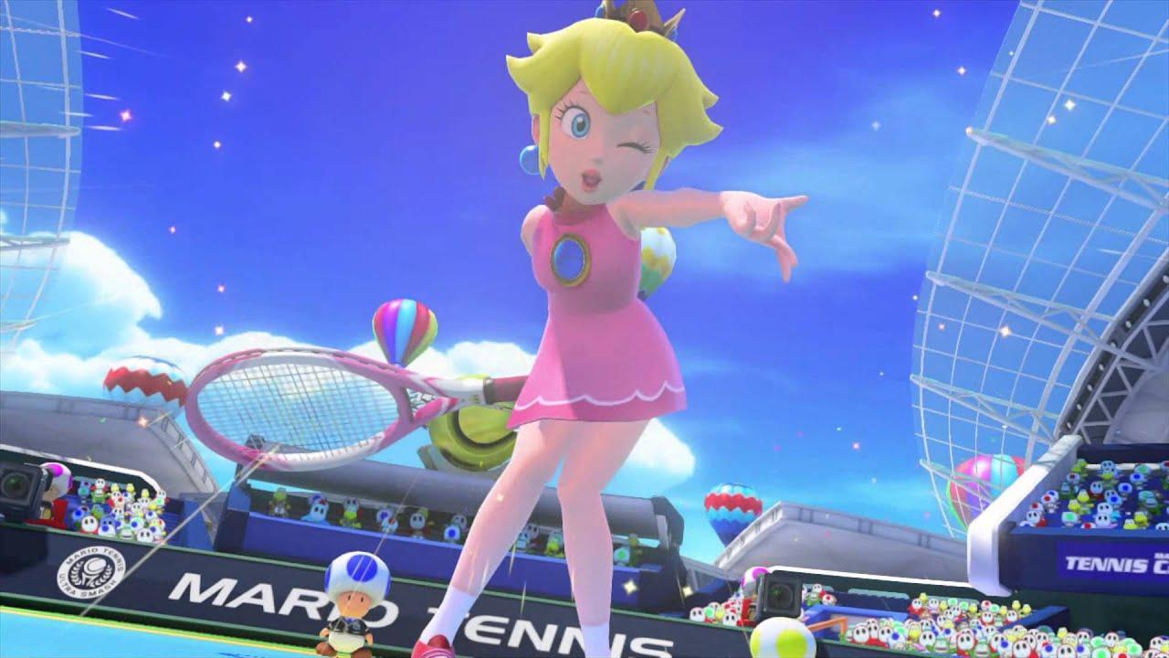 Super Mario Bros: Cosplayer Donne Vie à Peach Avec Sa