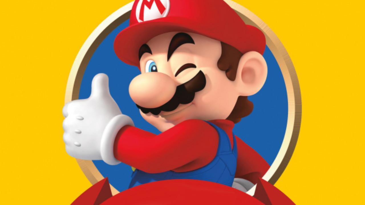 Super Mario Bros: Le Fan Art 3d Nous Montre à