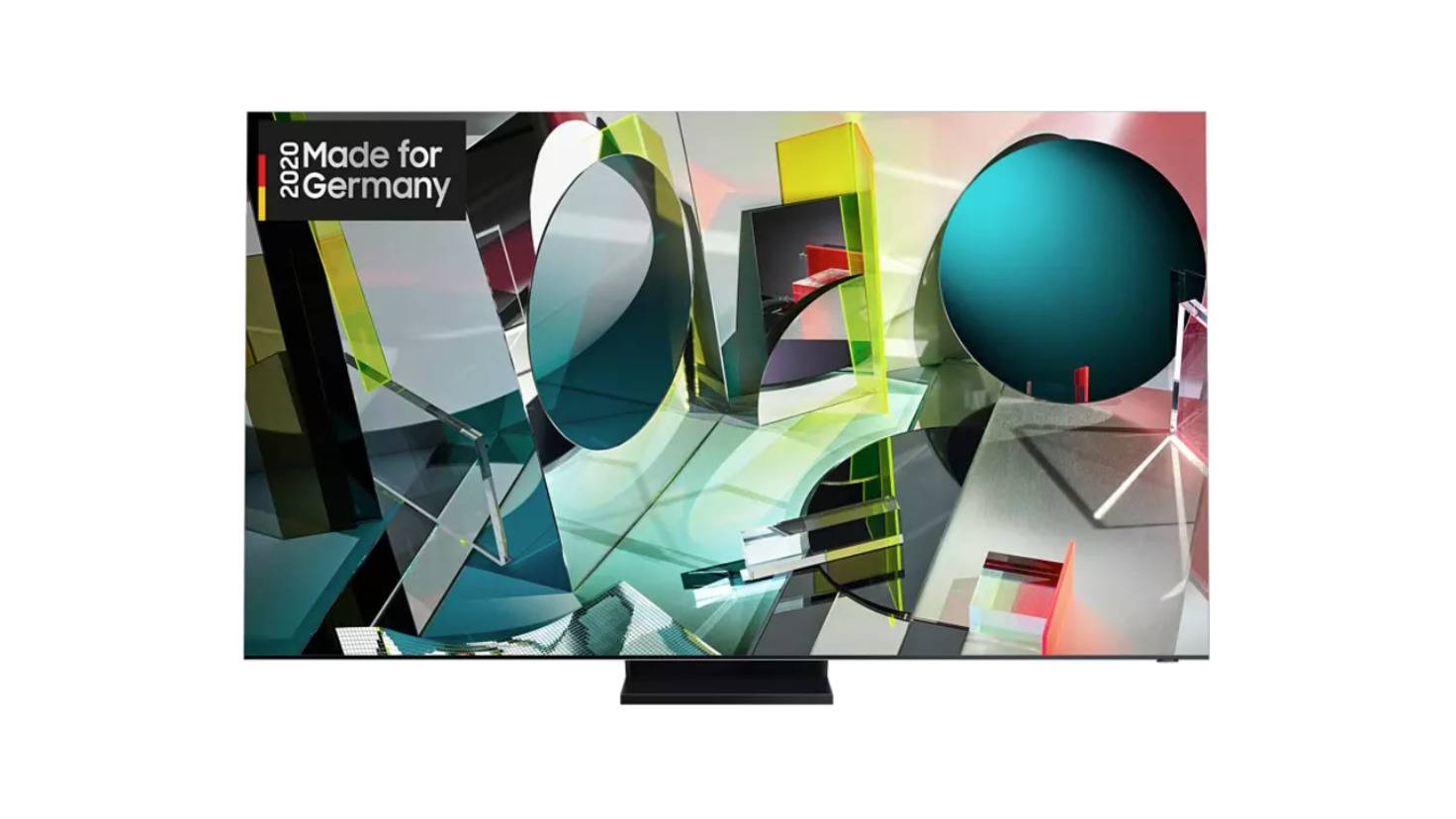 télévision tv samsung q950t