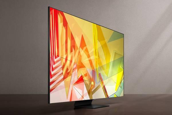 Téléviseurs Qled: Les 7 Meilleurs Téléviseurs De Samsung