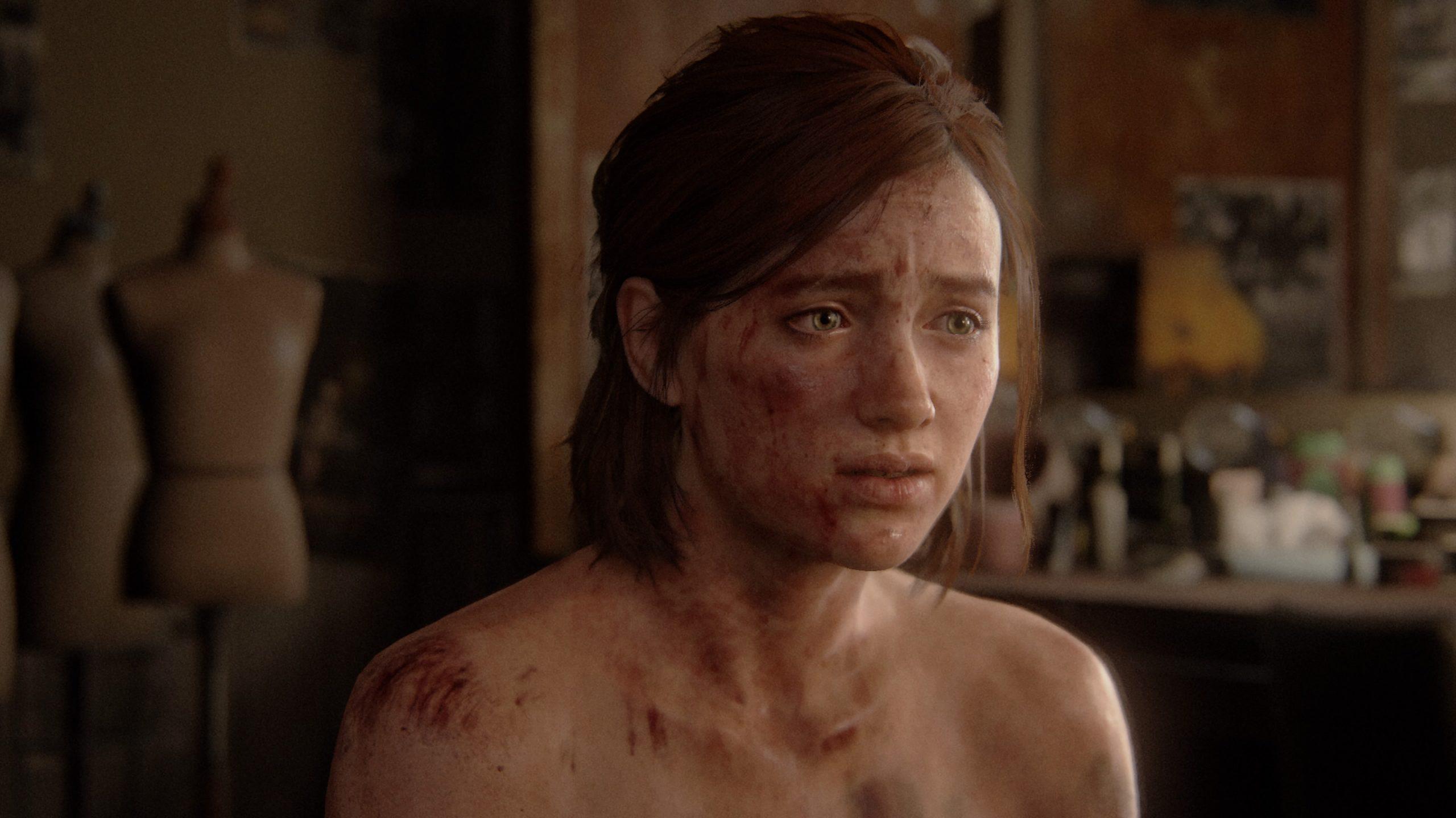 The Last Of Us 2: Le Secret De Naughty Dog