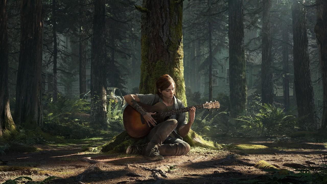The Last Of Us Ii Est La Troisième Exclusivité Ps4
