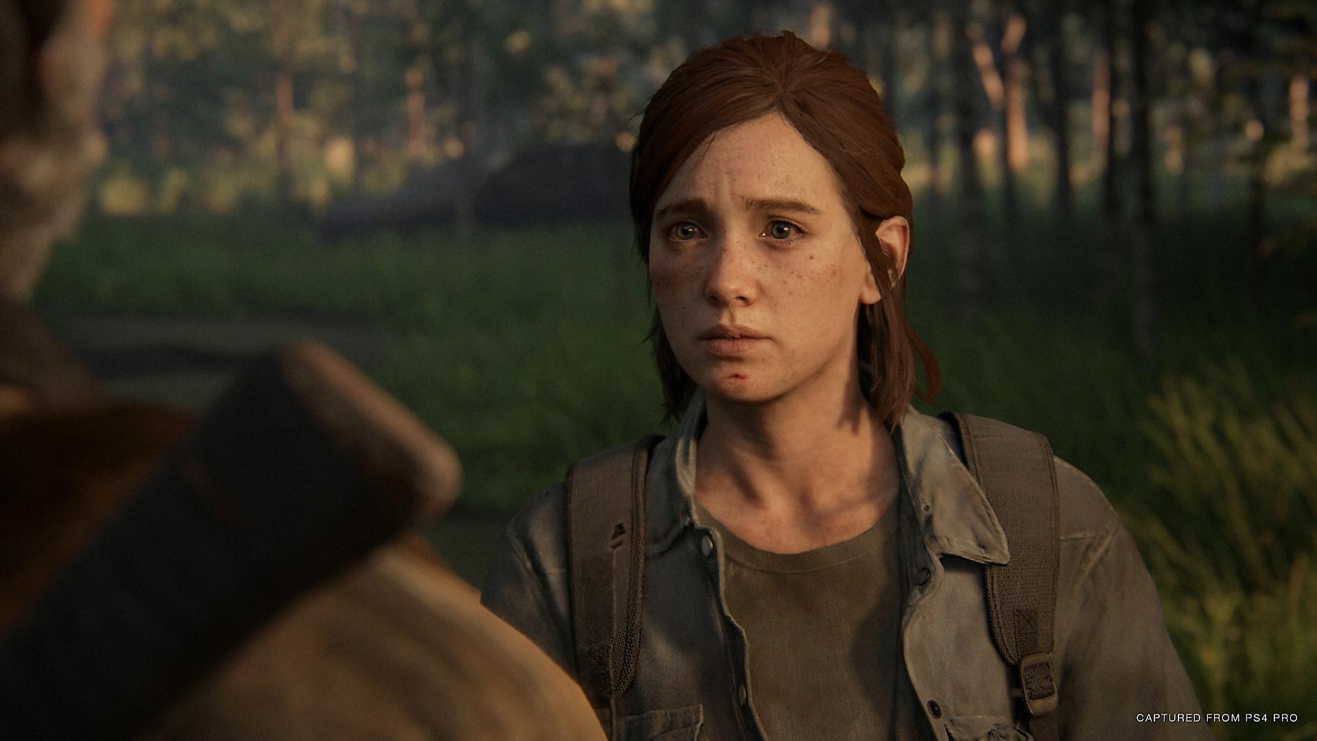 The Last Of Us: L'auteur De La Série Hbo A