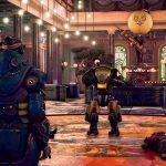 The Outer Worlds: Peril On Gorgon Montre Un Gameplay Commenté