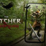 The Witcher: Monster Slayer, Un Nouveau Jeu Basé Sur Ar,