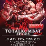 Total Kombat Series Annonce Le Deuxième Tour