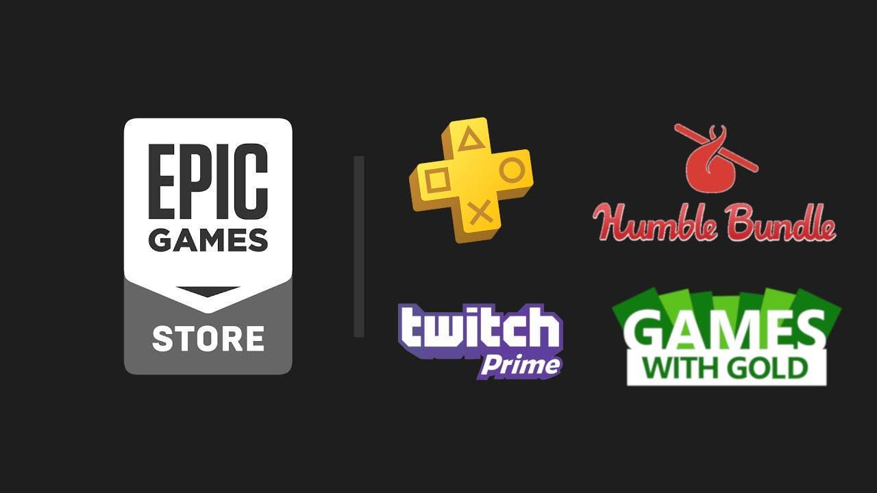 Tous Les Jeux Gratuits D'août Pour Pc, Ps4, Xbox One,