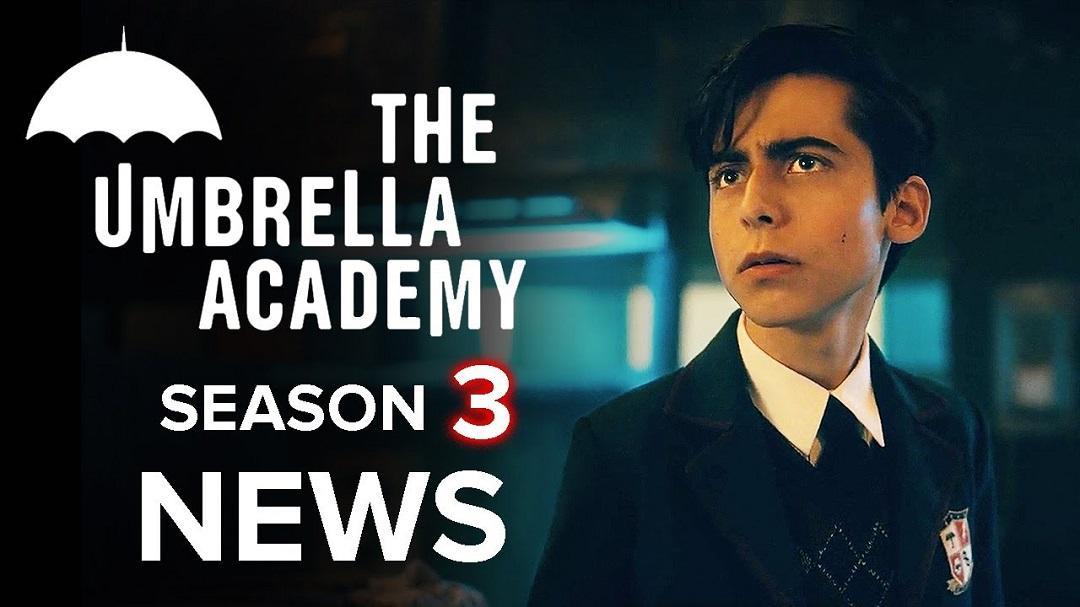 Umbrella Academy Saison 3: Date De Sortie, Distribution, Intrigue, Torsion