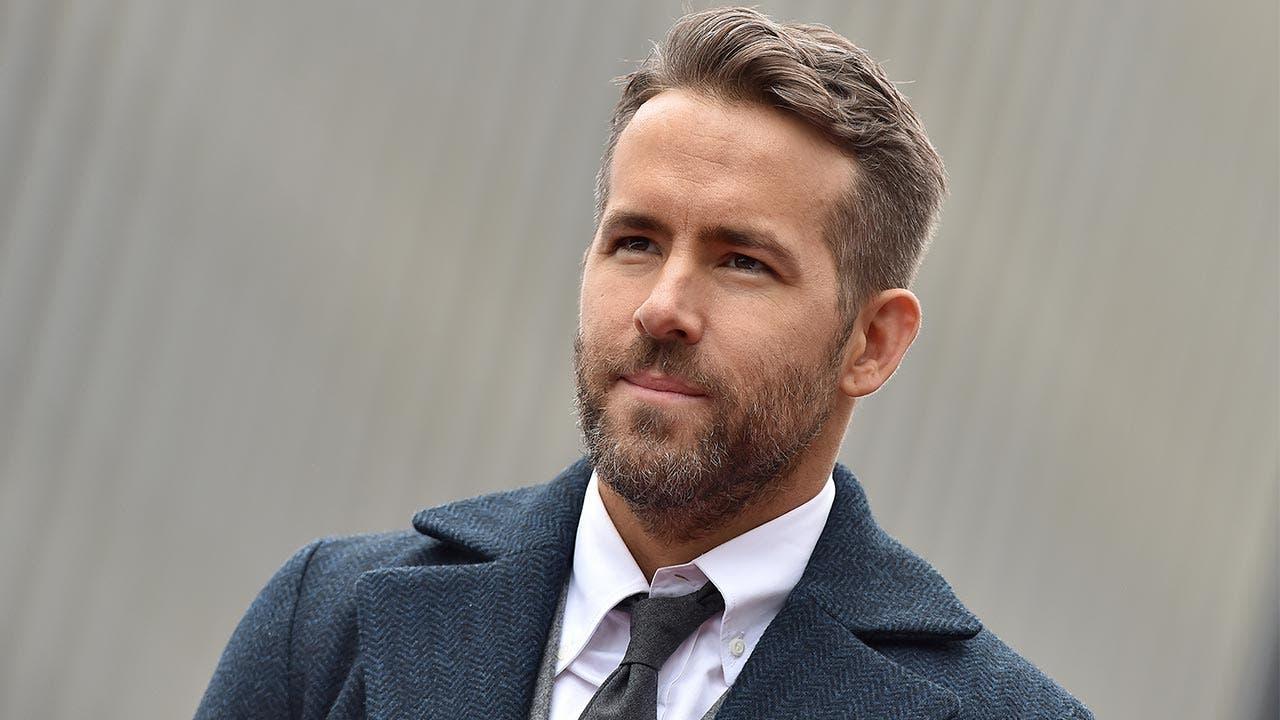 Upstate: Premiers Détails De La Comédie Ryan Reynolds Et John