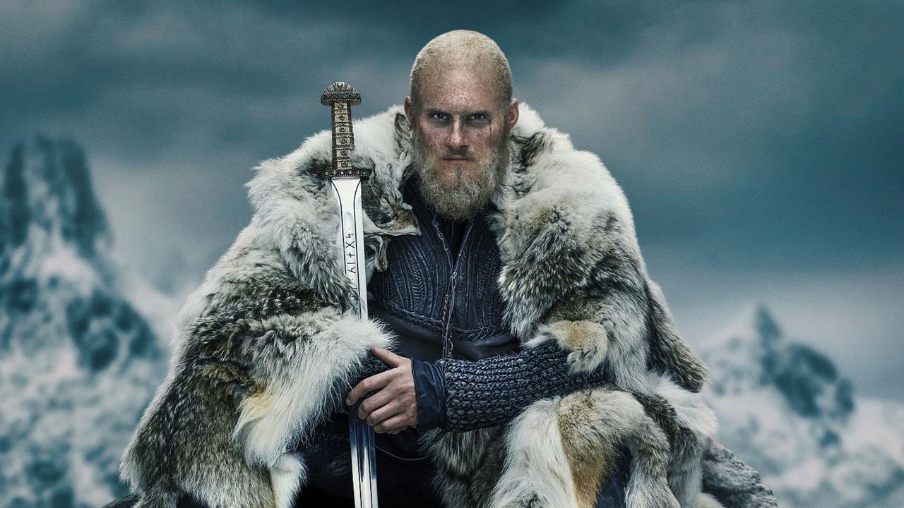 Vikings: La Saison 6 Va Bientôt Disparaître Sur Amazon Prime
