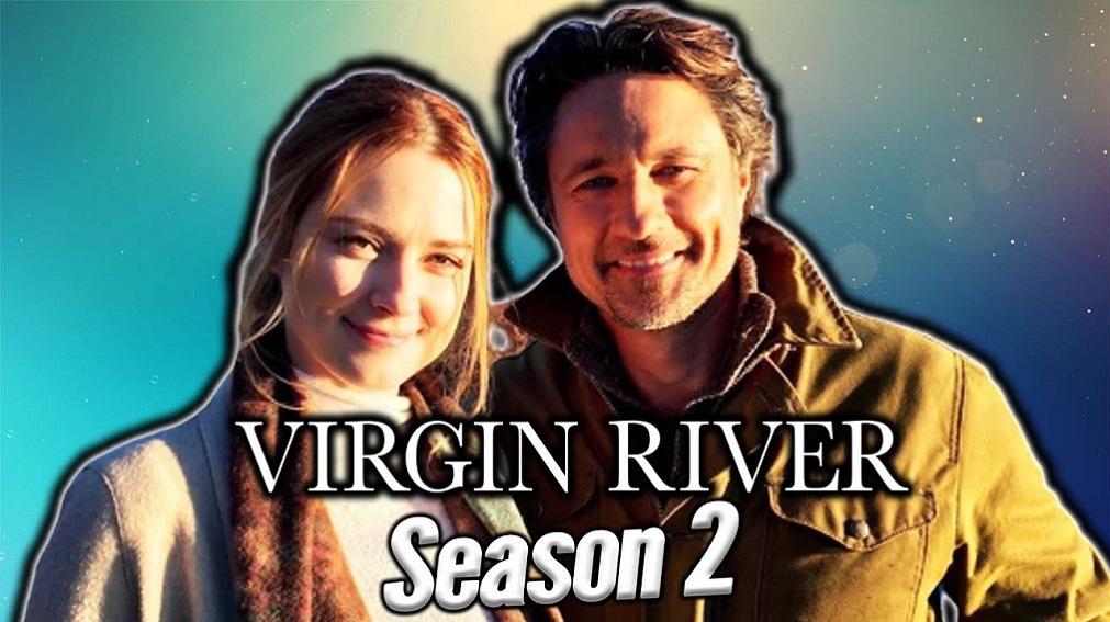 Virgin River Saison 2: Nous Avons Rassemblé Tous Les Types
