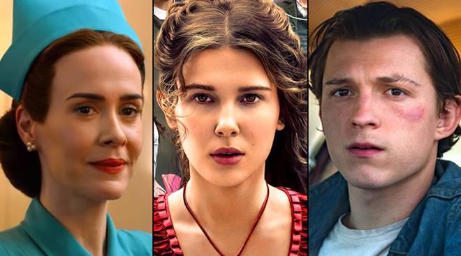 Netflix septembre 2020 - Tous les nouveaux films et émissions de télévision
