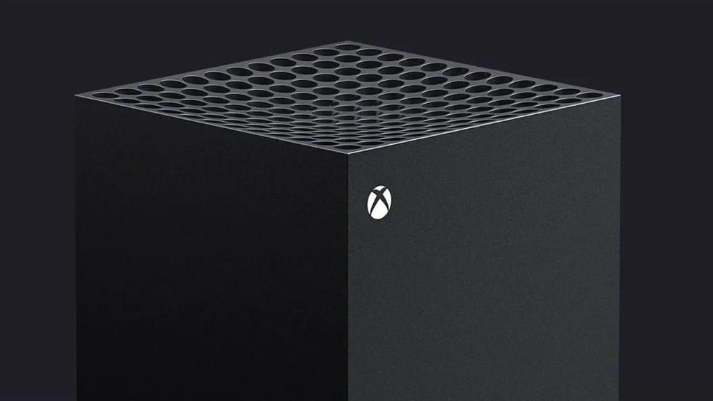 Xbox Series X: Telstra Envoie Des Messages, La Précommande Commencera