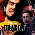 Yakuza Like A Dragon Arrive Sur Xbox Le 13 Septembre