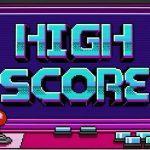 High Score Netflix Retro Gaming Reportage Jeux Video