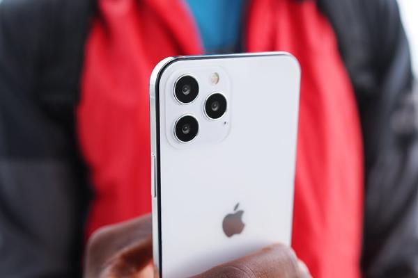 Iphone 12: Apple Pourrait Compenser Les Pièces 5g Coûteuses Avec