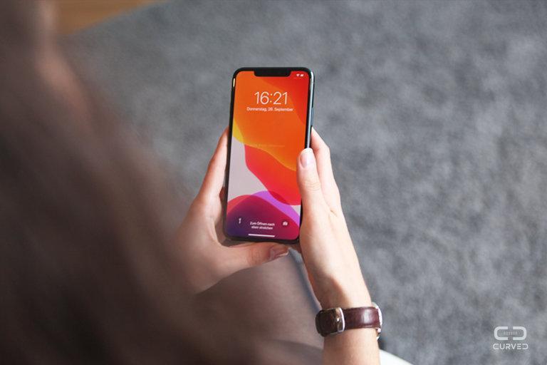 Iphone 12: Indications D'une Batterie Avec Moins De Capacité Que
