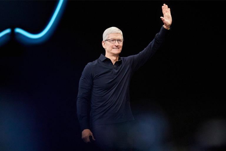 Iphone 12: Keynote Selon Leak Le 10 Septembre Des