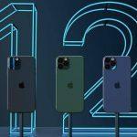 Iphone 12 Pro Max: Une Fuite Révèle Des Détails Sur
