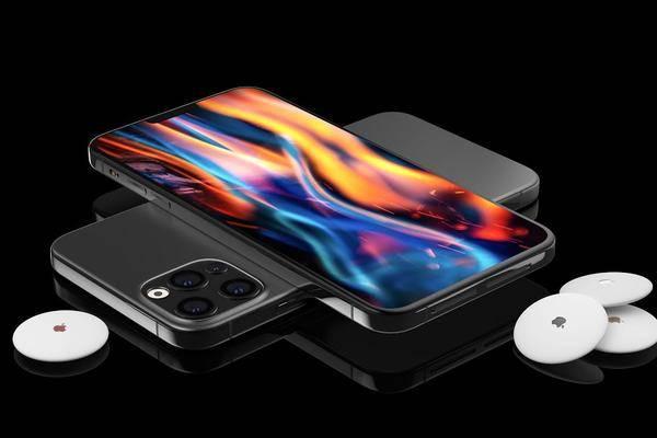 Iphone 12 Pro: L'affichage 120 Hz Est Un Gros Problème