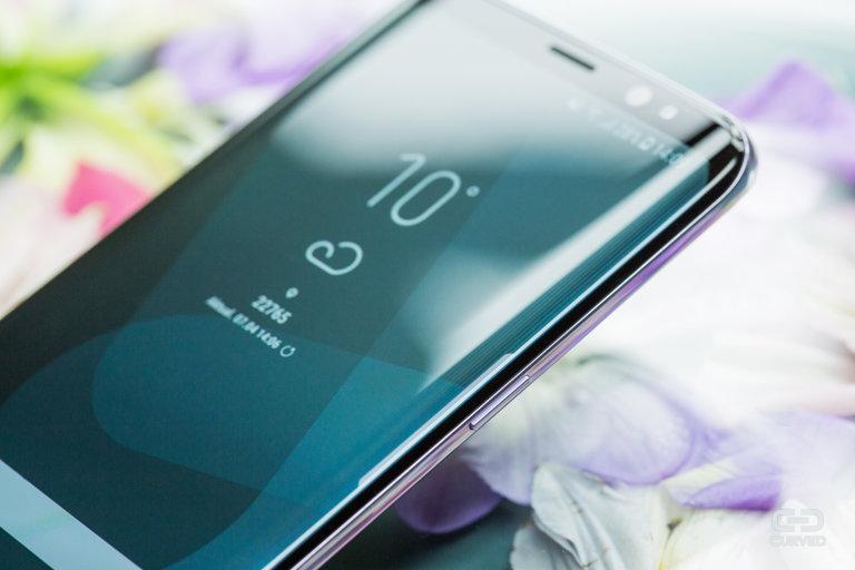 Iphone Avec écran Incurvé: Même Samsung Est étonné Par Ces