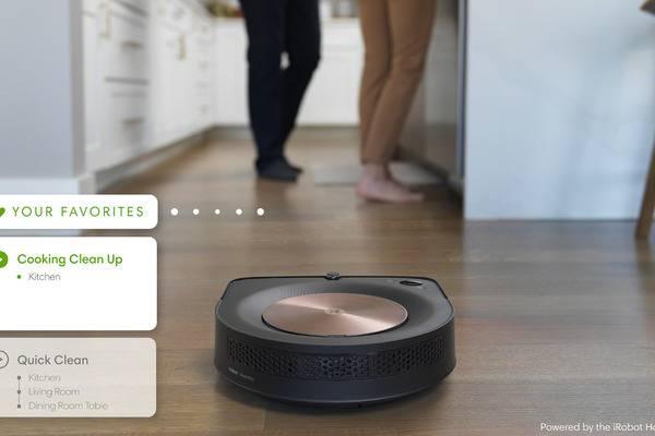 Irobot: De Nouvelles Fonctions Intelligentes Rendent Les Robots Aspirateurs Plus