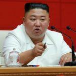 Kim Jong Un Est Dans