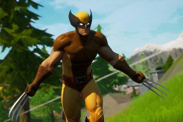 """""""fortnite"""": Débloquez Wolverine Tous Les Défis Avec Des Conseils"""