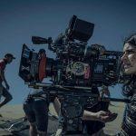 """""""le Sorceleur"""": Making Of De La Série Publiée Sur Netflix"""