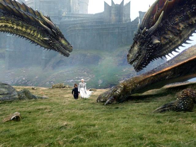 """Le début de la catastrophe:""""House of Dragon"""" a lieu 300 ans avant""""Game of Thrones""""."""