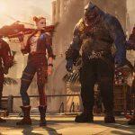 """""""suicide Squad: Tuez La Justice League"""" Joue Dans """"arkham"""" Univers"""