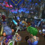 Tournament Of Ages Attire Des Milliers De Joueurs De Warcraft