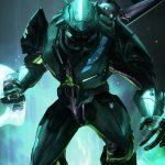 Le Nouveau Skin Halo Infinite Enemy Et Mark Vii Dévoilé