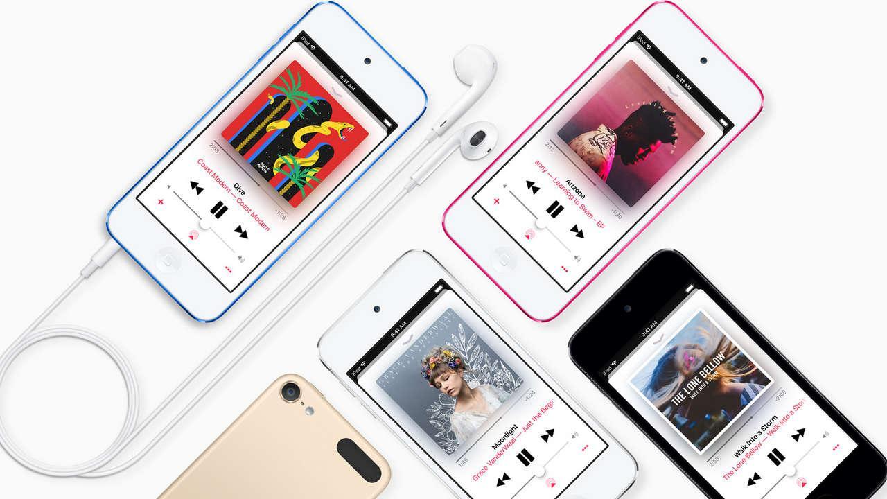 Apple Ramène Le Jeu Music Quiz D'ipod Sur Les Appareils