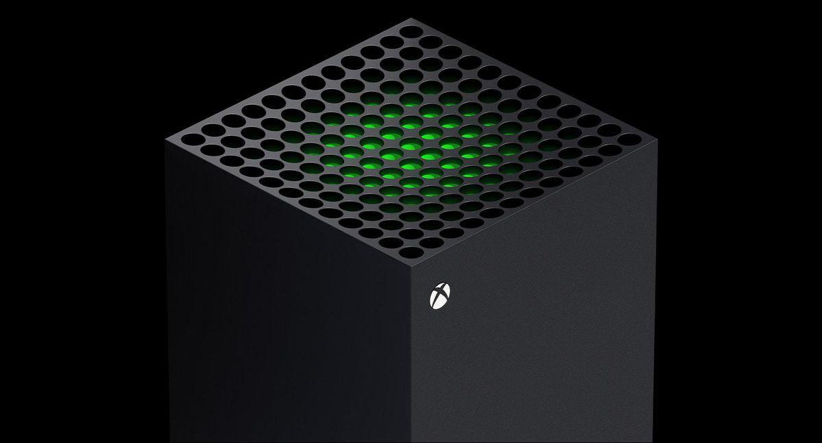 Quel Est Le Point De Vente De La Xbox Series