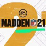 Revue Madden Nfl 21