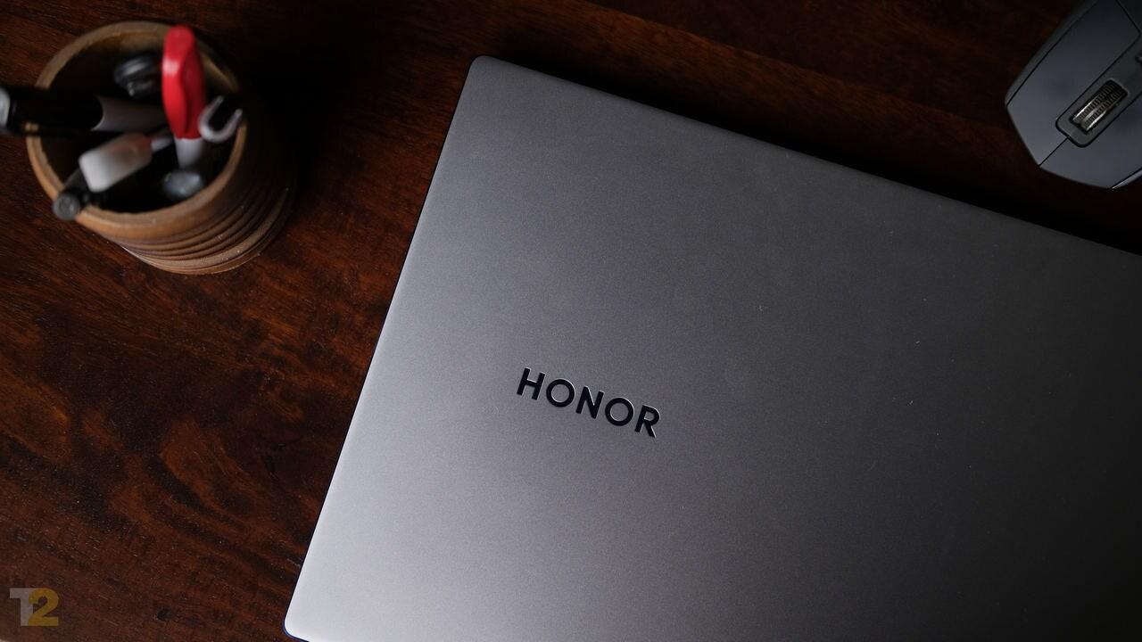 Test Du Honor Magicbook 15: Un Excellent Ordinateur Portable, Mais