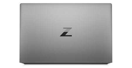 Zbook Power arrière