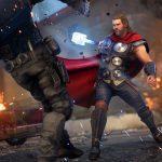Le Jeu Des `` Avengers '' Est Inopinément, Sans équivoque,