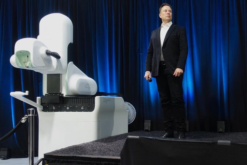 Elon Musk contre le cerveau: quoi de neuf et ce qui ne l'est pas dans les avancées présentées par Neuralink